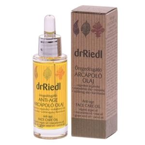 drRiedl Öregedésgátló arcápoló olaj 30 ml