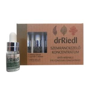 drRiedl Szemránckezelő koncentrátum 3x3 ml